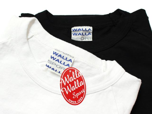 WALLA WALLA SPORT