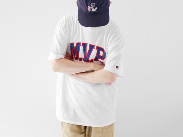M.V.P.