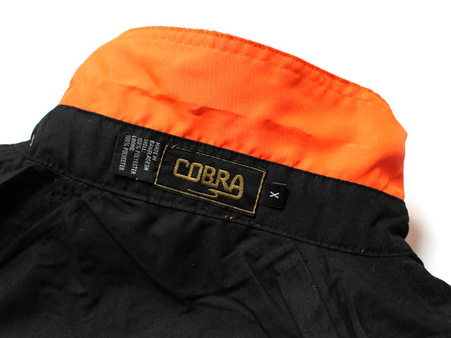 COBRA CAPS