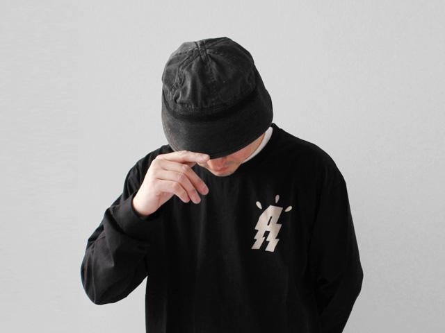 Gob Hat/SAILOR HAT