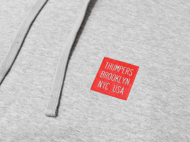 THUMPERS NYC