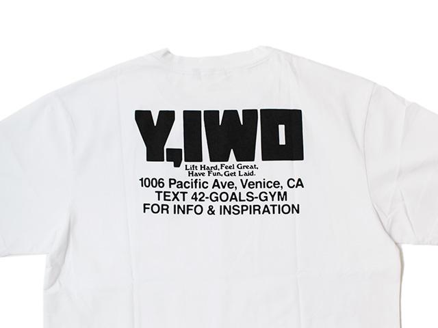 Y,IWO