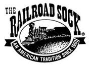 RAILROAD SOCK